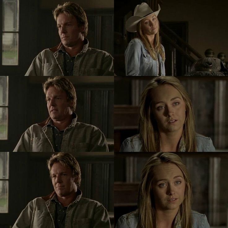 Tim: Why do u get along with Shane so much better than I do?  Amy: It's not as complicated for us. He's known his whole life his dad was out there somewhere.  Tim: U'd think he'd be happy when he finally found him.  Amy: He's had a long time to dream up what his dad was really gonna be like.  Tim: So the reality doesn't stack up to the fantasy.  Amy: Dad, it's not like that. I don't have Lou's memories of u when I was growing up. I was still dreaming about what my dad was really like. (5x07
