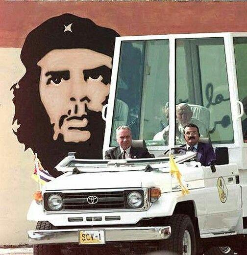Toyota LandCruiser Cuba 1998