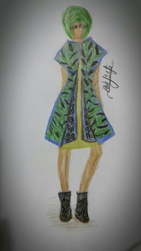 #afrika#modası#2