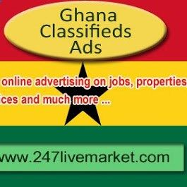 Ghana classified ads website for free online advertising for ghana products and services. It is free for advertising of jobs in Ghana, properties in Ghana, services in Ghana and much more