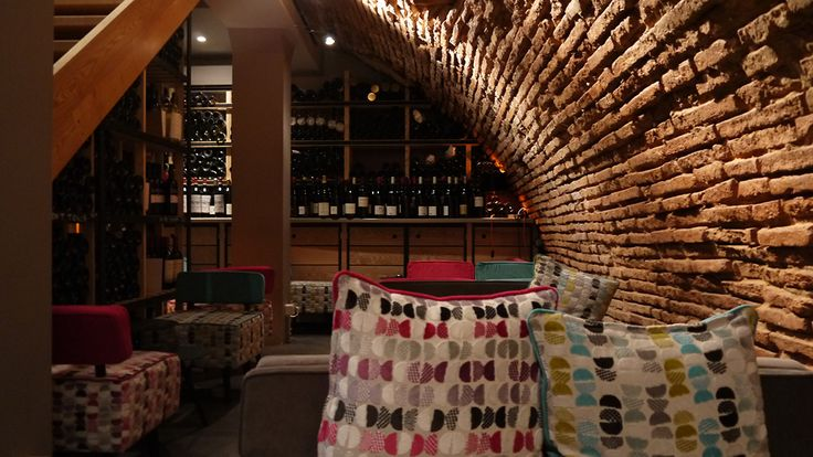 N5 Wine Bar  #boudutoulouse #bar #visiteztoulouse #toulouse