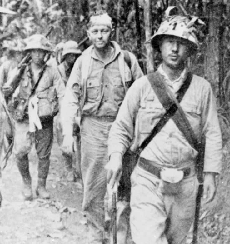 a history of the bataan death march This day in history, april 10, 1942, one day after the surrender of the main philippine island of luzon to the japanese, roughly 70,000 to 80,000 filipino and.