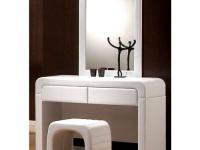 Toaletka, nieco zapomniana, odzyskuje blask. Coraz częściej ten prywatny kącik do stylizacji pojawia się w naszych domach, w sypialni. Niekoniecznie u romantyczki.