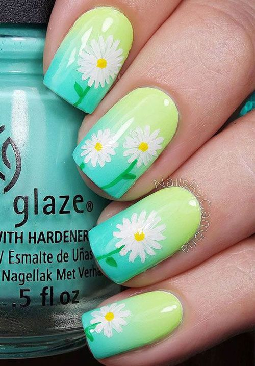"50 Must-Try Nail Art Ideas for Spring | Lovika <a class=""pintag"" href=""/explore/simple/"" title=""#simple explore Pinterest"">#simple</a> <a class=""pintag"" href=""/explore/flowers/"" title=""#flowers explore Pinterest"">#flowers</a> <a class=""pintag searchlink"" data-query=""%23bright"" data-type=""hashtag"" href=""/search/?q=%23bright&rs=hashtag"" rel=""nofollow"" title=""#bright search Pinterest"">#bright</a>"