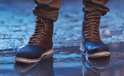 Timberland Duck Boots | Fall14
