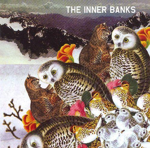 The Inner Banks [CD]