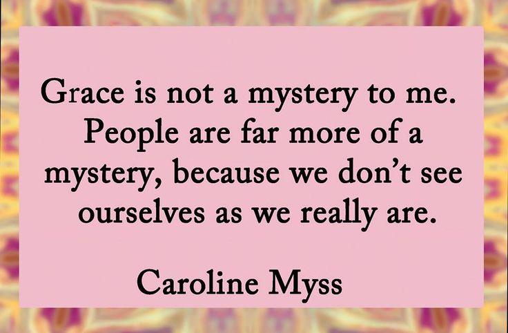 The 298 best Caroline Myss images on Pinterest | Affirmations ...