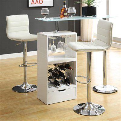 Coaster Fine Furniture 12045 Bar Table