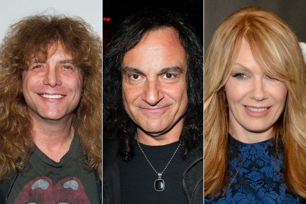 The Rock & Roll Fantasy Camp is celebrating its 20th anniversary and landed Steven Adler, Vinny Appice, Heart's Nancy Wilson and more as camp counselors!