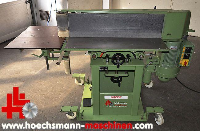 Holzbearbeitungsmaschinen Gebraucht