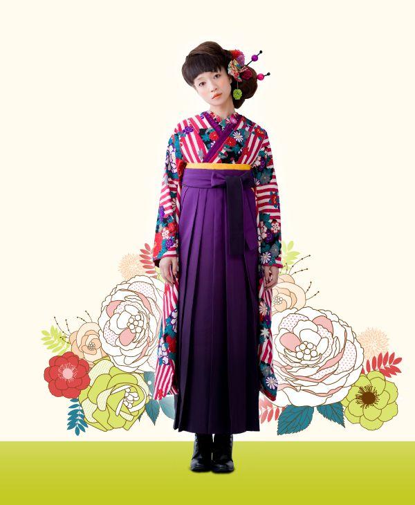 Hakama style