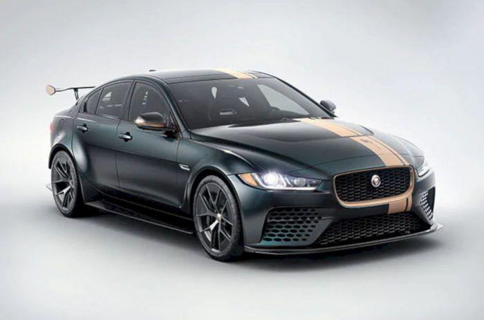 Jaguar Xe Sv Project 8 The Most Extreme Performance Jaguar Vehicle Ever In 2020 Jaguar Xe Jaguar Car Jaguar Suv