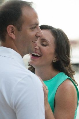 Baltimore Waterfront Engagement Session, MD |  Evelyn Alas Photography
