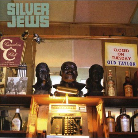 Silver Jews - Tanglewood Numbers [CD]
