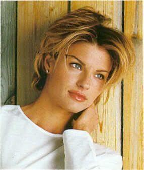 Martina Colombari Miss Italia 1991