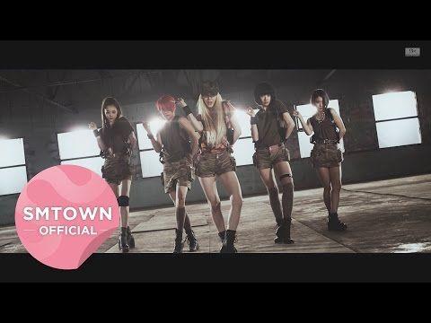 에프엑스_Red Light_Music Video - YouTube