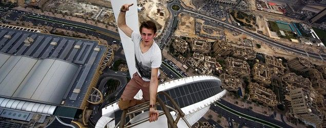 Breathtaking selfies from atop Dubai skyscrapers (Carters)  DC Moving Companies, a Full Service Moving and Storage Company providing Local Moving Services, Long Distance Moving Services, International Moving Services as well as packing, crating, freight forwarding and climate controlled storage. www.dc-moving-companies.com dc movers dc moving companies