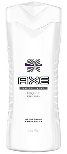 AXE White Label Body Wash, Night 16 oz  //Price: $ & FREE Shipping //     #hair #curles #style #haircare #shampoo #makeup #elixir