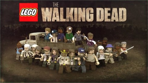 Zombies AND Legos? Oh I need this!!