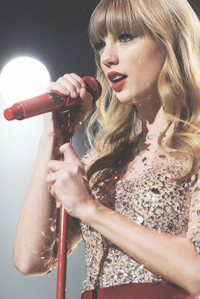 You made a rebel of a careless man's careful daughter, you are the best thing thats ever been mine :) tay tay youre the best