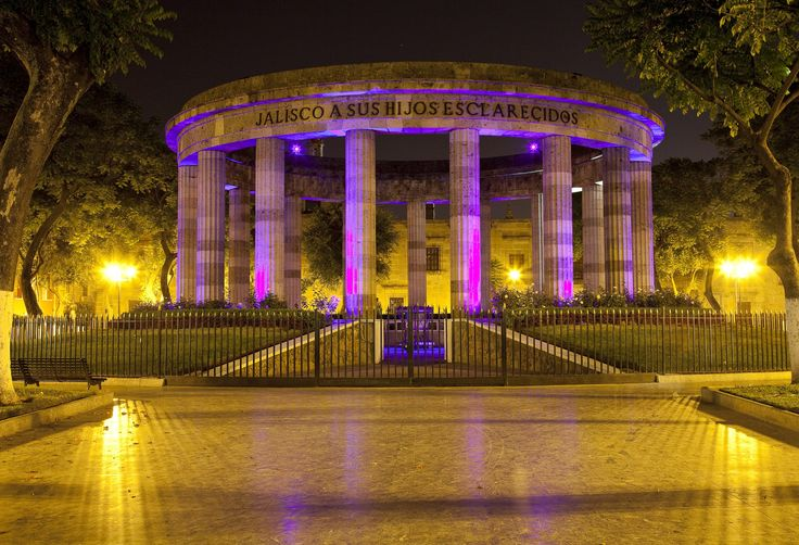 Guadalajara is the second largest city in Mexico. Birth place of mariachi music, it is also known as city of roses and fountains, Silicon valley of Mexico.
