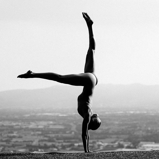 Nude yoga pornhub-9066
