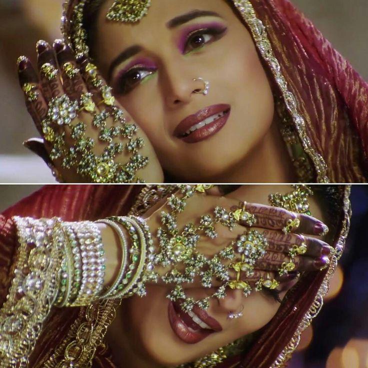 Beautiful Madhuri dixit
