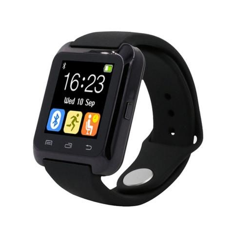 Smartwatch Bluetooth Smart Watch U80 for iPhone IOS Android Windows Phone Wear…