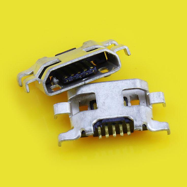 20x Micro USB Jack Charging Socket Connector Port for Motorola Moto G 2nd generation Xt1069 Xt1068 / for Nokia Lumia 1320 #Affiliate