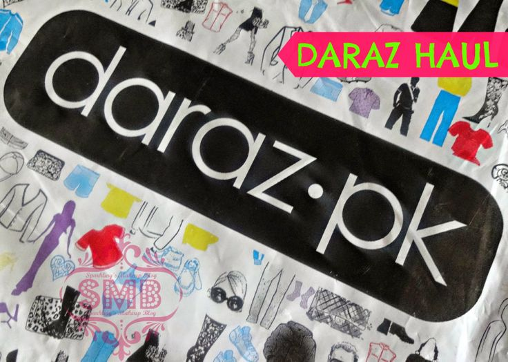 daraz.pk online shopping in Pakistan