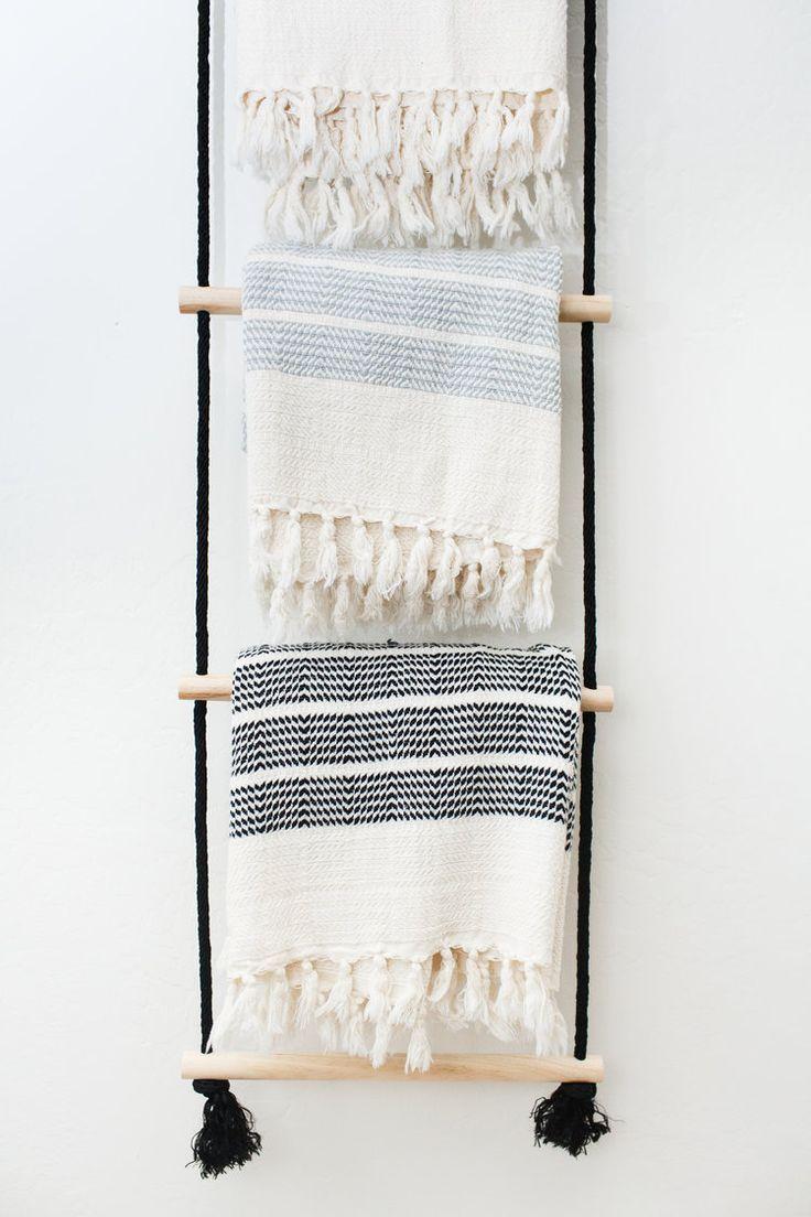 11 Deckengestelle, an denen Sie alles aufhängen möchten