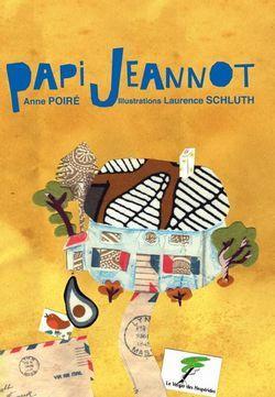 """""""Papi Jeannot"""" dans la Creuse"""