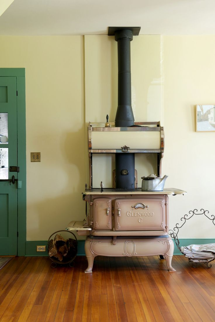 92 best Stoves and ranges images on Pinterest | Wood stoves ...