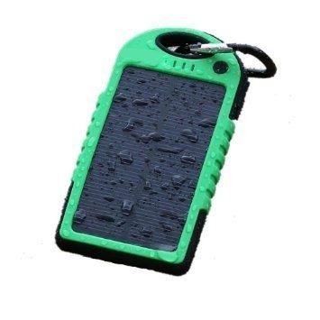 Jual Solar Power Bank (Green), Phone Accessories dengan harga Rp 325.000,- dari toko online Glady Shop, Jakarta. Cari produk power bank lainnya di Tokopedia. Jual beli online aman dan nyaman hanya di Tokopedia.