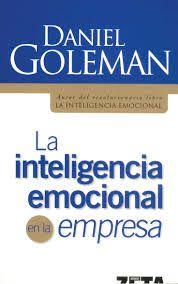 Mis libros pdf: Inteligencia emocional en el trabajo (empresa)