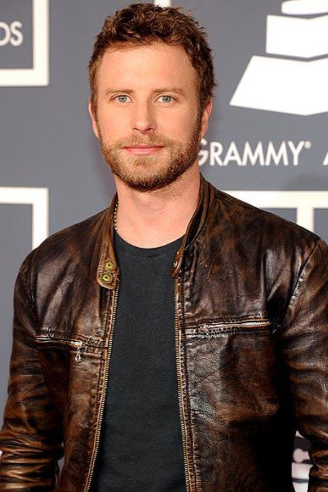 Dierks Bentley. Mmmm, he is beautiful.