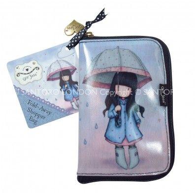 Gorjuss shopping bag. So practical!!!