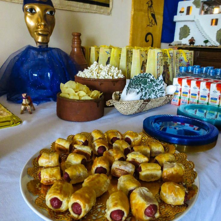 9 Best Egyptian Pharaos Birthday Party Images On Pinterest