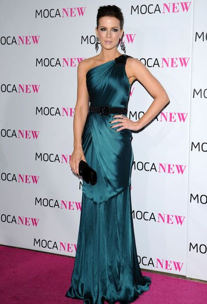 Kate Beckinsale - MOCA New 30th Anniversary Gala