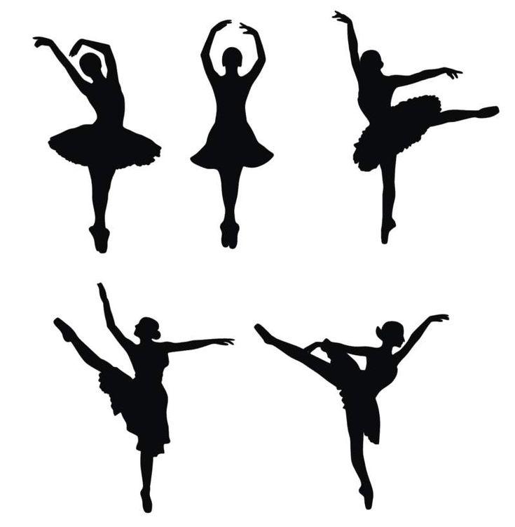 Pin On Ballerina