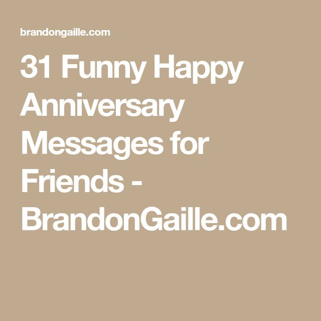 Almost One Year Anniversary Quotes: Best 25+ Happy Anniversary Funny Ideas On Pinterest