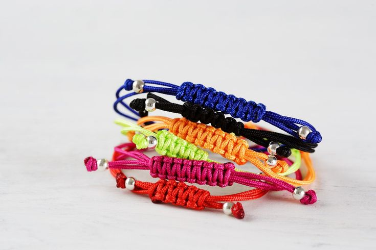 Which run bracelet colour would you choose?