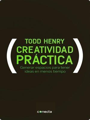 Check out 'Creatividad práctica' on OverDrive: