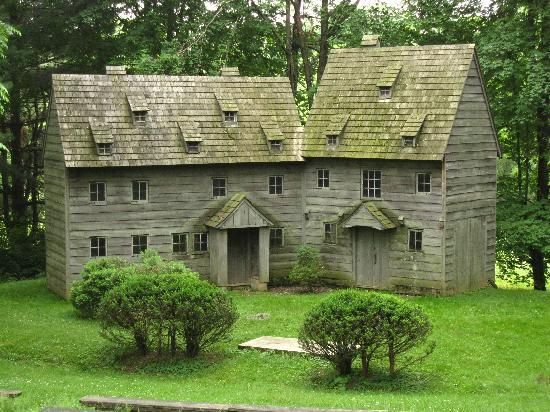 Historical Attractions In Pennsylvania | Ephrata Cloister - Ephrata - Reviews of Ephrata Cloister - TripAdvisor