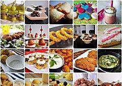 Os proponemos 31 cenas rápidas y fácilísimas para no complicarse la vida en octubre, pero sin dejar de comer sano y riquísimo.