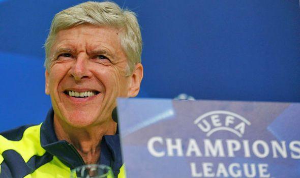 Basel v Arsenal line-ups: Arsene Wenger makes six changes after West Ham win   via Arsenal FC - Latest news gossip and videos http://ift.tt/2hefQbk  Arsenal FC - Latest news gossip and videos IFTTT