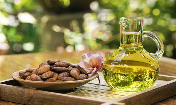فوائد زيت اللوز المر للبشرة Almond Oil Benefits Almond Benefits