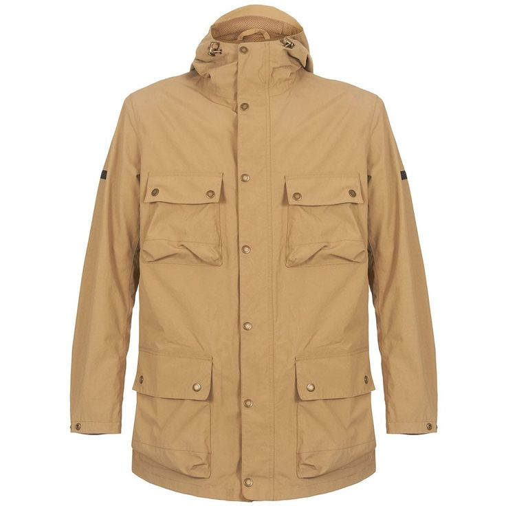 Barbour International Jacket,