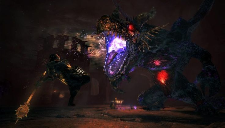 Cheapest Dragon's Dogma & Street Fighter V in March PC Sale
