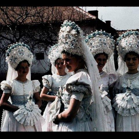 Matyó Festivá. Mezőkövesd - Hungary